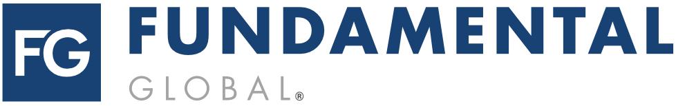 Fundamental Global Logo